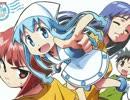 アニメ最萌トーナメント2012本戦Eブロック1回戦