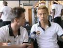【ニコニコ動画】サッカー日本代表の語学力【コミュ力】を解析してみた