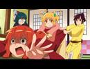 じょしらく 第九席「しりとてちん」「上野のクマ」「ねごと」 thumbnail