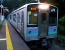【ニコニコ動画】気まぐれ鉄道小ネタPART75-0 またまた長野に行ってくる【0日目】を解析してみた