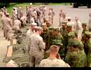 大分県 日出生台演習場のアメリカ海兵隊 thumbnail