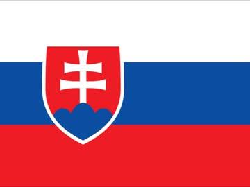 スロバキア共和国国歌「Nad Tatr...