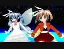 【Dance×Mixer】第3.5話 シリカ&ニンフでSweet Magic♪