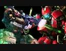 【MAD】BORDER BREAK//Akkord:Bsusvier【フォルテシモOP風パロ】 thumbnail