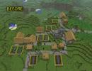【Minecraft】 方向音痴のマインクラフト Season4 Part8 【ゆっくり実況】