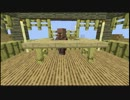 【Minecraft】南の島でゆっくりクラフトpa