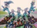 【MAD】ミニ四駆生誕30周年記念 レッツ&ゴーWGP OP 予選編