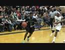 【ニコニコ動画】【バスケ】身長166cmの天才高校生 Part3を解析してみた