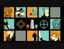 【遊音コウタ・日暈セオ】バリケード・タワー【オリジナル】