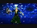 ゾロが千本桜を歌って踊ってくれました【剣豪モドキ】