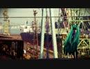 【ニコニコ動画】【VOCALOID-MV】 ハローストロボ(nepica-remix) 【MikuMikuDance】を解析してみた