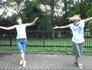 【ひじきパーカー。】ゆかりんファンタジア踊ってみた【あーさー.K】