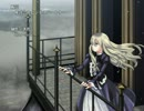 【画質・音質向上】漆黒のシャルノス Full voice REBORN EDムービー SAUDADE