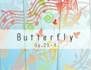 第97位:a_hisa - Butterfly