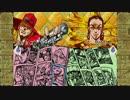 ジョジョの奇妙な冒険 未来への遺産 HDを細やかに実況せんとす 第6話 thumbnail