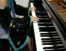 ピアノで「Vocaloidメドレー全16曲」を演奏してみた