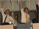 【自民党総裁選】9.20 秋葉原・安倍晋三候補街頭演説 完全版[桜H24/9/22]