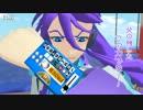 【ニコニコ動画】【ドラマ風PV】Violet Storm【カナデンジャー挿入歌/がくぽオリジナル】を解析してみた