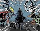 【ポケモン】戦闘!四天王を某音ゲーっぽく【ルビー・サファイア】