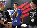 【S.デコポンvs.ときど】「ソウルキャリバーV」TGS 2012 エキシビションマッチ