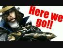 [戦国BASARA3宴] 全部まぐまぐ!ダメ男と伊達男さんの戦国物語 FINAL