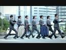 【CM】洋服の青山「下取りPOWER SALE」篇+メイキング(WORLD ORDER)