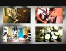 【ニコニコ動画】シリョクケンサ -Band Edition-を解析してみた