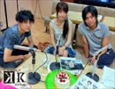 アニメ『K』のWebラジオ『KR』 第12回(2012.09.28)