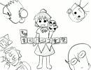 第2回東方ミニコ童祭 開催告知動画