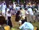 韓国の伝統芸能 病身舞(ピョンシンチム)