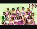 【ニコニコ動画】【Unity is】北米版アイドルマスター 『団結2010』【strength】を解析してみた
