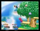 スマブラ64 FAUST(MA) vs プリンス(YO),もやし(KI)