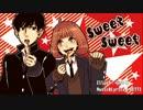 【EasyPop】Sweet Sweet【ポッキー】