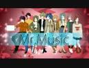 ☆:+:。*Mr.Music_歌ってみた*【オリジナルMV】*。:+:☆