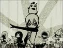 【戦国BASARA】 光と闇とパンダのBASAヒーロー!!! 【白】