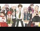 第31位:【手描き】きみがため【スーパーダンガンロンパ2】 thumbnail