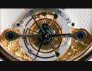 【ニコニコ動画】超複雑時計の世界 ~スイス・独立時計師たちの小宇宙~ (03 of 04)を解析してみた