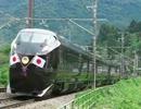2012/10/06 中央線にお召し列車現る!