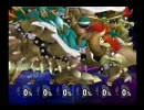 スマブラDX  ギガクッパの大乱闘 thumbnail