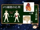 【ニコニコ動画】【ノーベル賞受賞】iPS細胞ってなんですか?【ゆっくり解説】を解析してみた