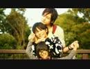 【ニコニコ動画】【りりりとあおいとめろちん】夏恋花火踊ってみた!を解析してみた
