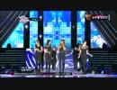 [K-POP] Sistar - Alone + Loving U (Smile Thailand 20121011)