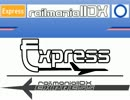 railmaniaIIDX EXPRESS
