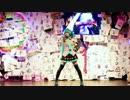 【ニコニコ動画】【踊ってみた】みんなみくみくにしてあげる♪【してやんよ】を解析してみた