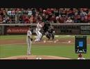 MLB ハーパーのポストシーズン