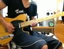 【ニコニコ動画】ぽっぴっぽー を弾いてみたを解析してみた