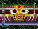 ロックマンX5をやってみる 12