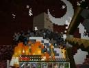 【Minecraft】 方向音痴のマインクラフト Season4 Part13 【ゆっくり実況】 thumbnail