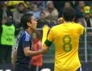 日本代表対ブラジル代表 フルハイライト thumbnail