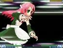 【KFXPlus】桃音モモが格闘ゲームに挑戦【MMD】